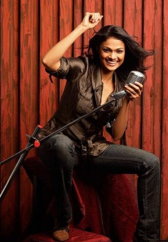 Suchitra Ramadurai