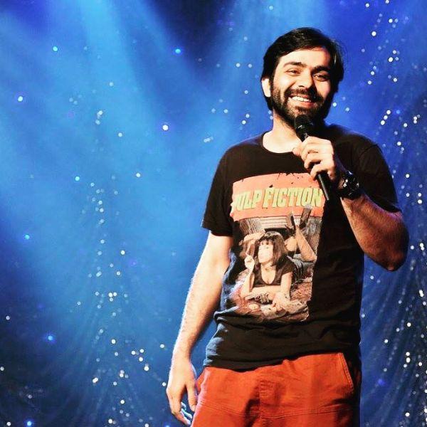 Sumit Anand Photo
