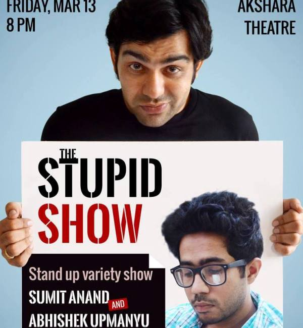 Sumit Anand's special with Abhishek Upmanyu