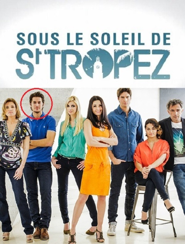 Sous le Soleil de Saint-Tropez (2013)