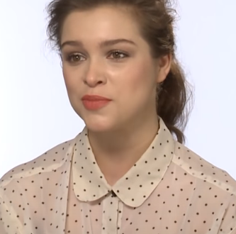 Sophie Cookson Age, Wiki, Family, Biography, Education, Career, Movies, TV Shows, Height, Awards & Net Worth - Celebsupdate