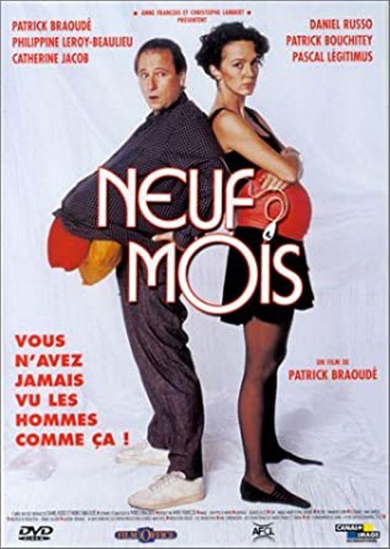Neuf mois (1994)