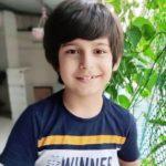 Pratyaksh Panwar (Child Actor) Age, Family, Biography & More