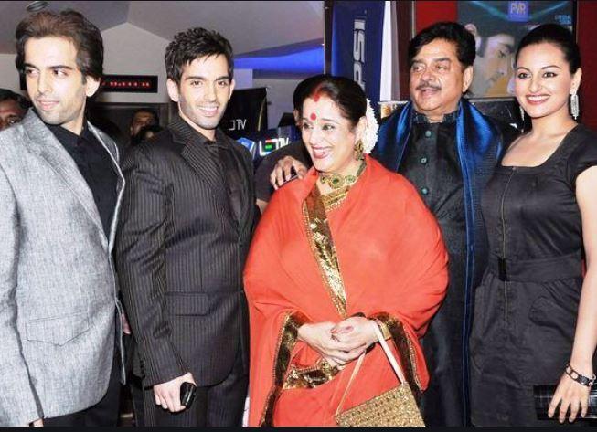 Bhavna Ruparel's relatives