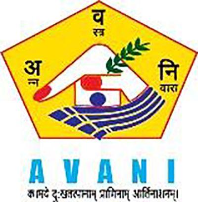 Logo of Avani