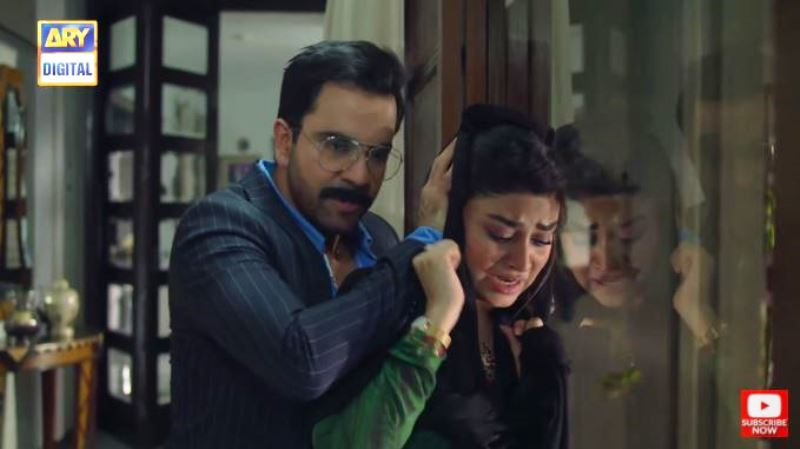 Zoya Nasir in Hania (2019).