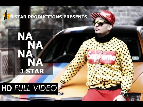 Na Na Na Na music Lyrics – J Critical particular person , Modern Punjabi Tune 2015