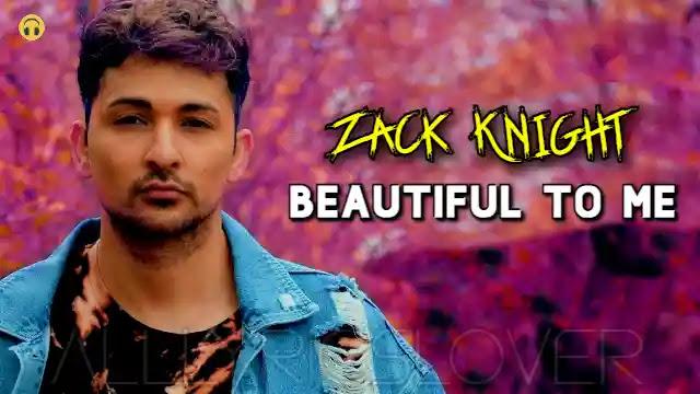 Aesthetic To Me (Lyrics) in English – Zack Knight | Lyrics Lover
