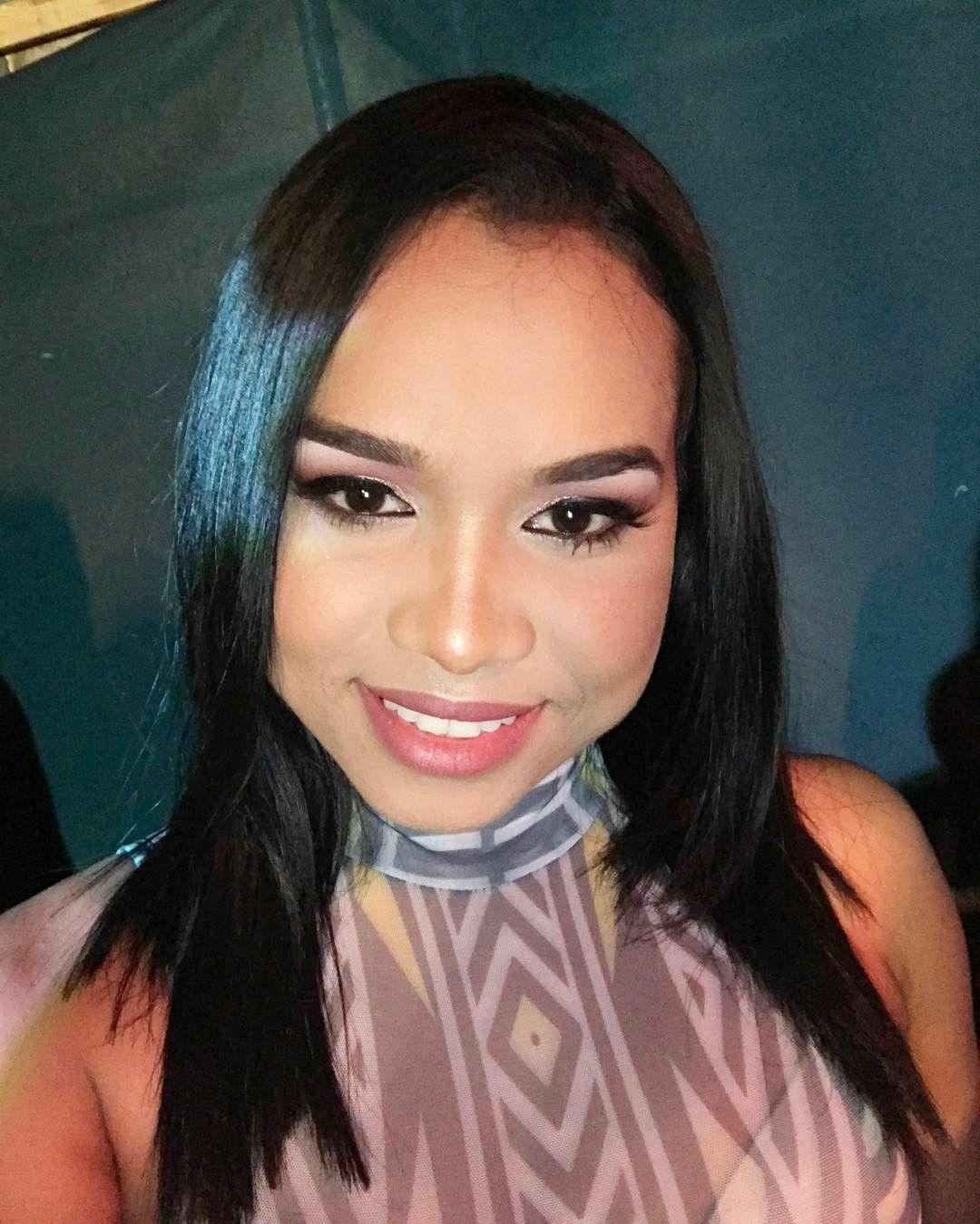 Alyssa Miguel
