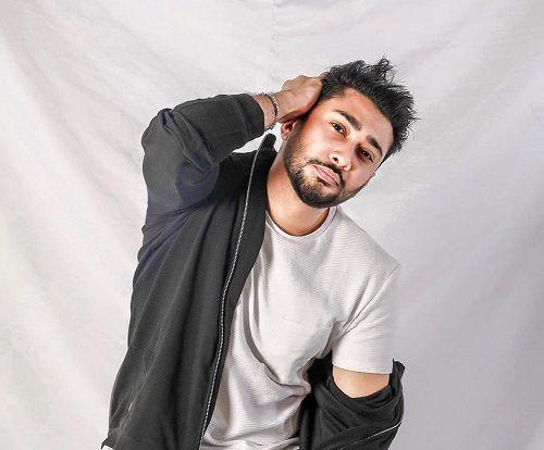 Zaid Darbar