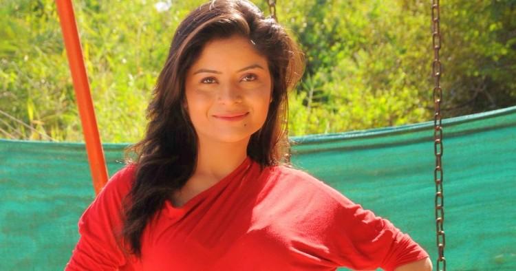 Gehana Vasisth Wiki Bio Age Husband Salary Photos Videos Ig Fb Tw