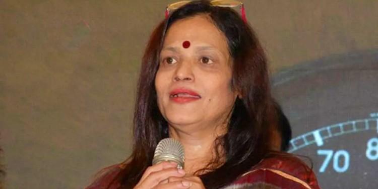 Disco Shanthi Wiki-Bio-Age-Husband-Salary-Photos-Video-News-Ig-Fb-Tw