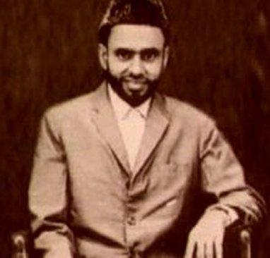 Haji Ajmal Ali