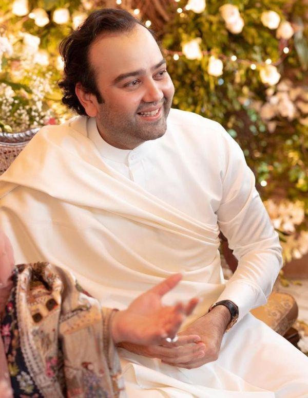 Mahmood Chaudhry