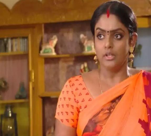Premi Vishwanath in Karthika Deepam