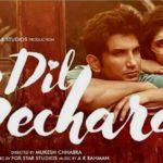 Dil Bechara Actors, Cast & Crew