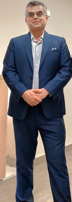 Atul Khatri profile photo