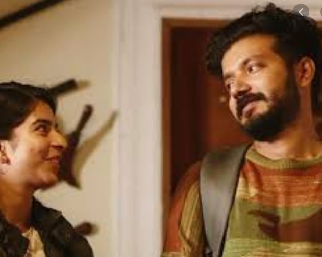 Sreenath Bhasi in Happy Sardar