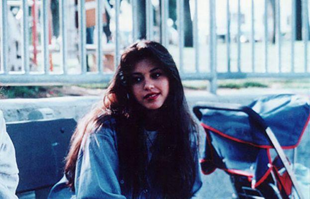 Seidy Lopez in Mi Vida Loca (1993)