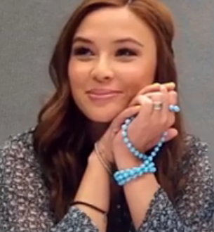Malese Jow Age, Biography, Family, Wiki, Education, Career, Movies, TV Shows, Boyfriends, Awards & Net Worth - Celebsupdate