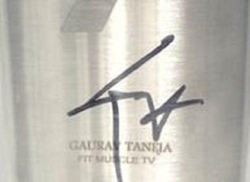 Gaurav Taneja's Signature