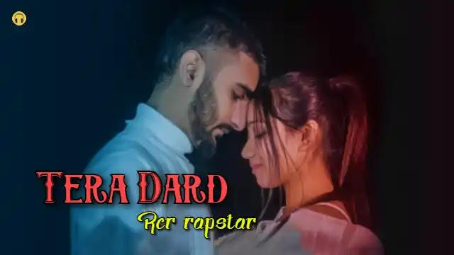 Tera Dard (Lyrics) by Rcr   Nisha Rajput – Lyrics Lover
