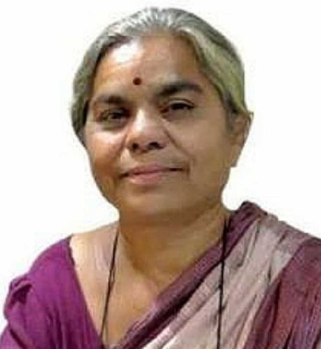 Dr. Smita Kolhe