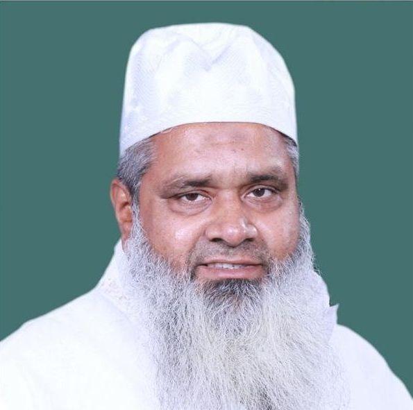 M Badruddin Ajmal