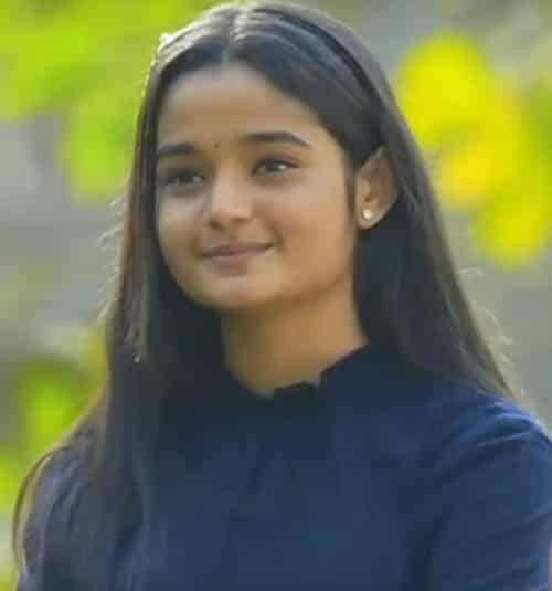 Meenakshi Anoop Age, Wiki, Career, Family, Movies, TV Shows, Net Worth