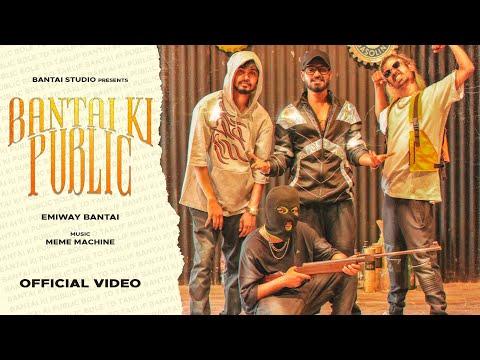 Bantai Ki Public Video Song