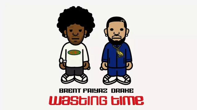 Losing Time Lyrics – Brent Faiyaz, Drake