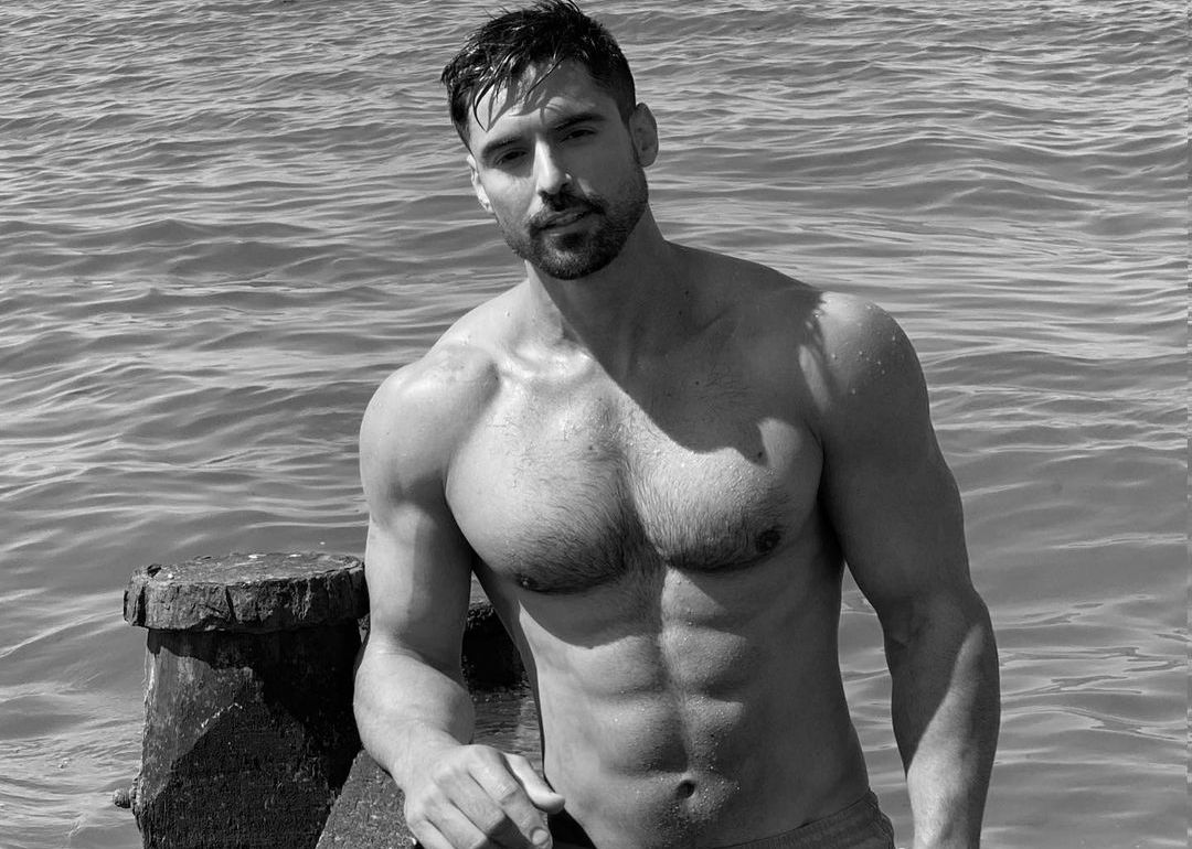 Thiago Andries (Model) Wiki, Biography, Age, Girlfriends, Family, Facts and More - Wikifamouspeople
