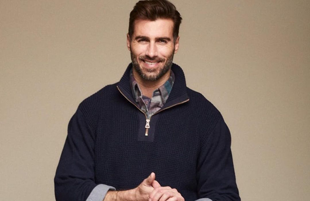 Justin Clynes (Model) Wiki, Biography, Age, Girlfriends, Family, Facts and More - Wikifamouspeople