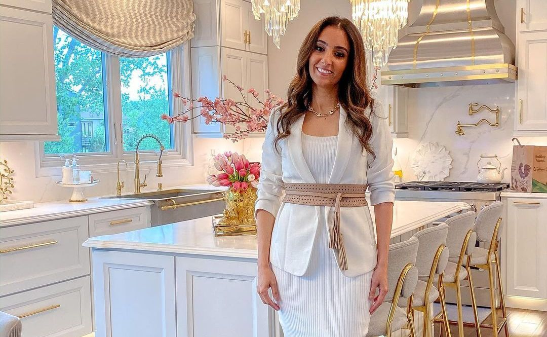 Farah Merhi (Interior Designer) Wiki, Biography, Age, Boyfriend, Family, Facts and More - Wikifamouspeople