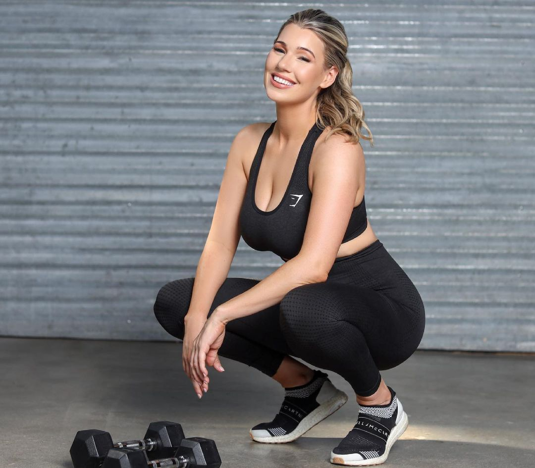 Anna Victoria (Fitness Trainer) Wiki, Biography, Age, Boyfriend, Family, Facts and More - Wikifamouspeople