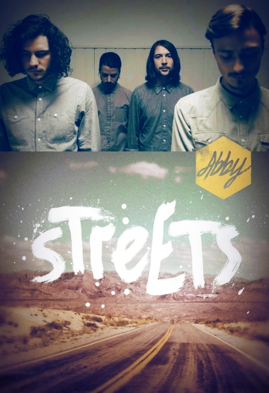 Streets (2013) by Abby