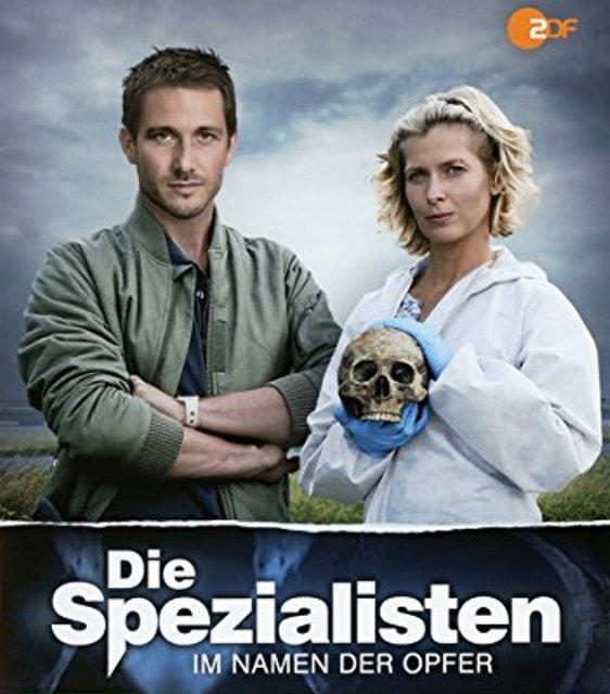 Die Spezialisten - Im Namen der Opfer (2016)