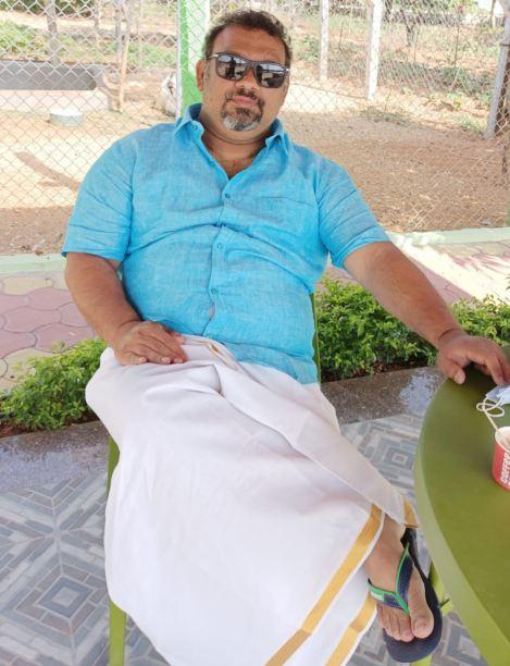 Mahesh Kathi