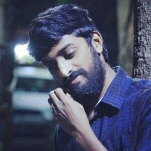 Goutham Avula Instagram Profile pic