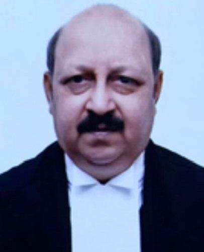 Abhishek Verma's father