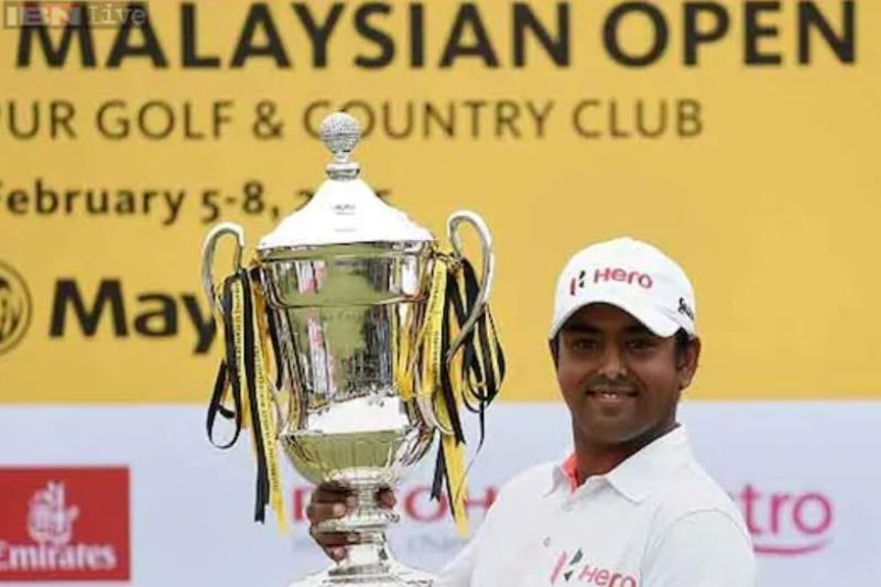Anirban Lahiri on winning the Malasia Open