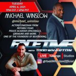 Michael Winslow Bio