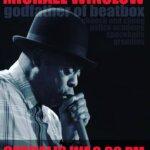 Michael Winslow Wife Name