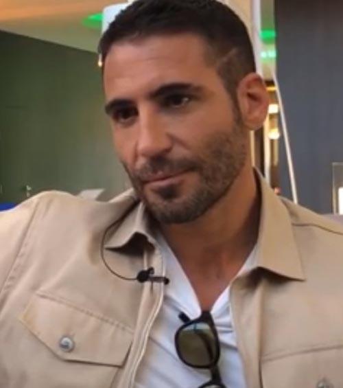 Miguel Ángel Silvestre Net Worth, Age, Wife, Career, Movies, Family, Bio