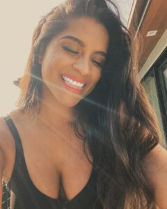 Lilly Singh In Tits Photo