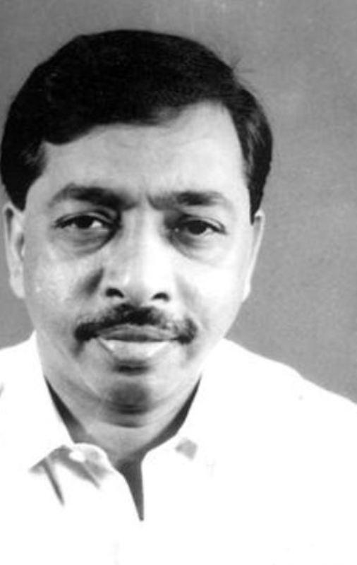 Young Narayan Rane
