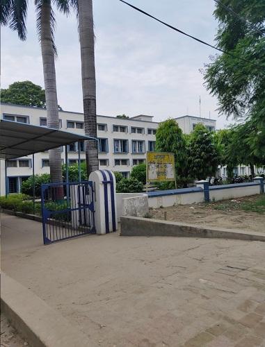 Parkashjit Singh's school