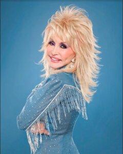 Dolly Parton Naked Photo
