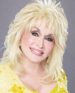 Dolly Parton Nipples