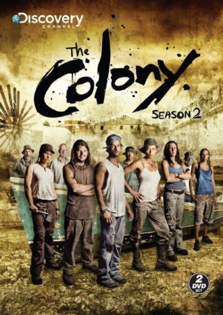The Colony: Season 2 (2010)